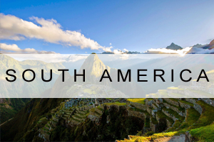 South America Vacations